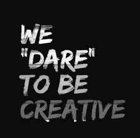 dare-to-be-creative